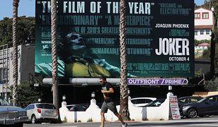 """""""Joker"""" wchodzi do kin 4. października"""