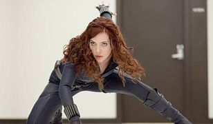 Scarlett Johansson powróci jako Czarna Wdowa w maju 2020 r.