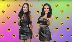 Śpiewające siostry robią karierę w telewizji