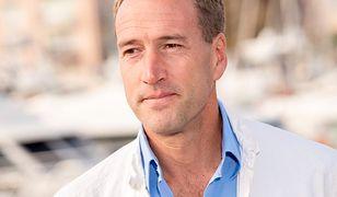 Ben Fogle to popularny prezenter na Wyspach