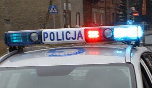 Wrocław. Ponad 4 promile za kierownicą Daewoo Matiza. Mieszkańcy zabrali 46-latkowi kluczyki