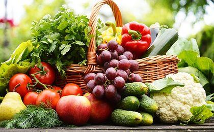 Zdrowa żywność. Polska będzie znakować produkty prozdrowotne