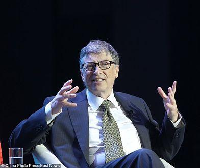 Bill Gates nie skończył studiów. Teraz radzi, na jaki kierunek poszedłby dzisiaj