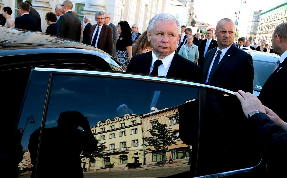 Ujawniamy kulisy organizacji miesięcznic. Były szef BOR: Był duży bój z ochroną Kaczyńskiego