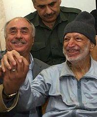 Stan Arafata znów się pogorszył