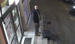 Poszukiwany może przebywać na terenie całej Polski