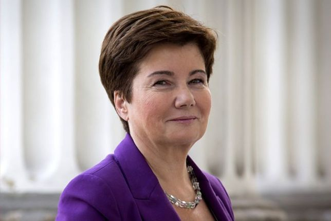 """Hanna Gronkiewicz- Waltz zostanie wyrzucona z PO? """"Schetyna tylko czeka na pretekst"""""""