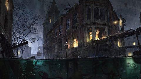 The Sinking City - kolejna wycieczka pod znakiem Cthulhu