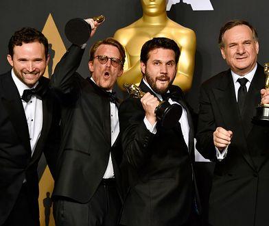 Oscary 2017: tak tworzy się historia - pełna lista nagrodzonych