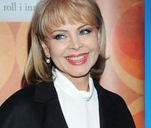 Izabela Trojanowska - trudno uwierzyć, że ma 58 lat