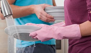 Czyżbyśmy zapomnieli, jak myć naczynia?