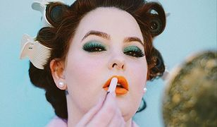 Tess Holliday to światowej sławy modelka, która walczy o modelki plus size na wybiegach