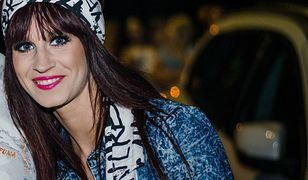 Sylwia Grzeszczak zdecydowała się na kolejną zmianę fryzury