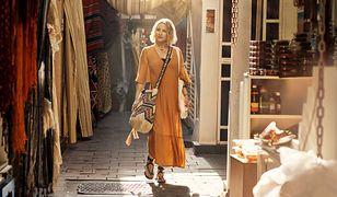 Gwyneth Paltrow, Kate Hudson i Zoe Saldana gwiazdami filmu u Dubaju