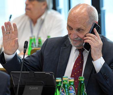 Katastrofa smoleńska. Rzeczniczka rosyjskiego MSZ reaguje na ustalenia podkomisji Antoniego Macierewicza