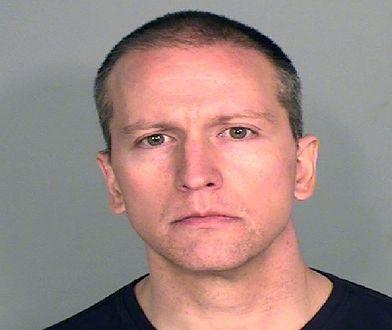 USA. Policjant oskarżony o morderstwo George'a Floyda z zarzutami o oszustwa podatkowe
