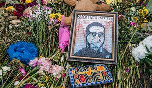 USA. Pogrzeb George'a Floyda to może być początek wielkich zmian
