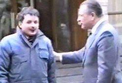 """Czesław Kiszczak korespondował z Lechem Kaczyńskim. """"Utrzymywali kontakt, nie byli wrogami"""""""