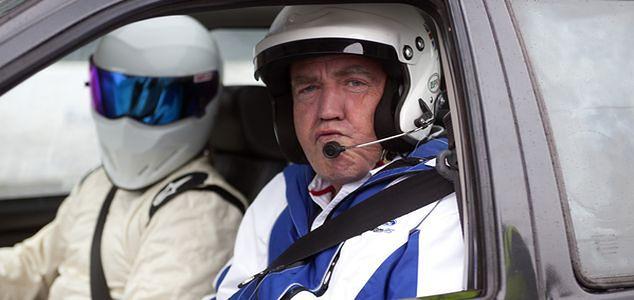 Top Gear 15: Odcinek 2