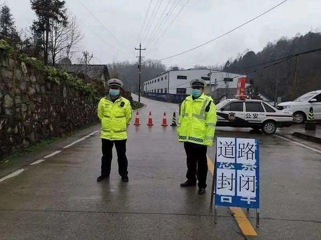"""Koronawirus z Chin coraz groźniejszy. Polak z Changsha: """"Policja i wojsko w stanie gotowości"""""""