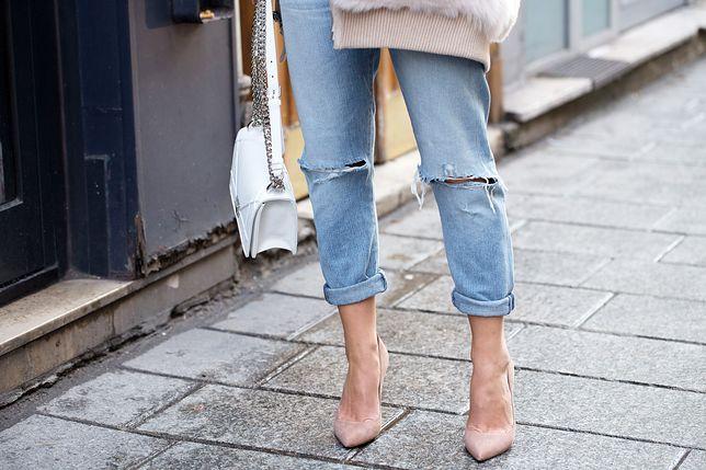 Jeansy to podstawa wielu zabójczych stylizacji