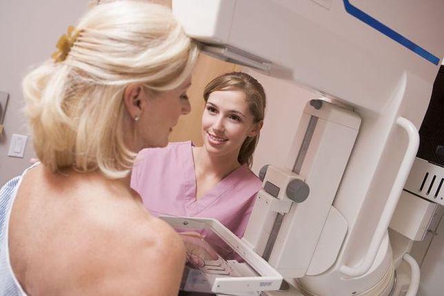 Progesteron może przedłużyć życie co drugiej kobiecie z rakiem piersi