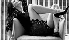 """Katie Holmes: """"Byłam nerwową matką"""""""