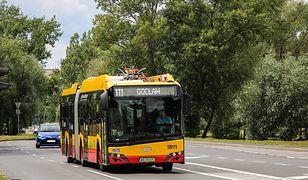 Warszawa ma coraz więcej cichych, elektrycznych autobusów