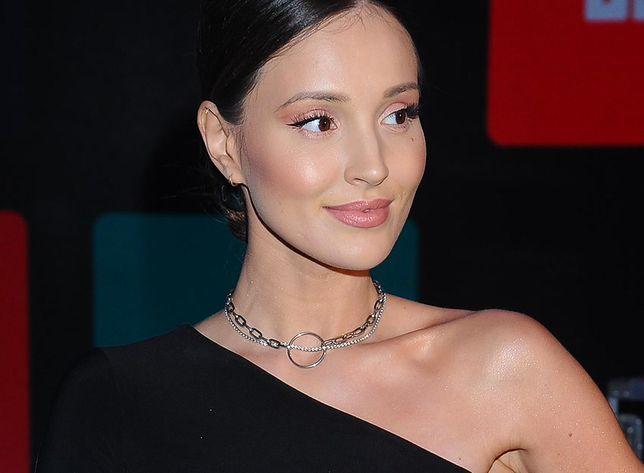 Marina Łuczenko-Szczęsna na ramówce TVN