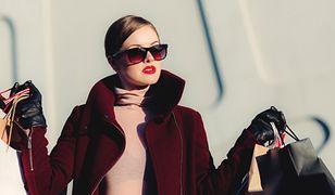 Elegancki płaszcz zimowy kupisz teraz dużo taniej
