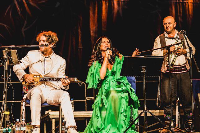 Kayah i Bregović ruszają w wielką trasę koncertową. Sprawdź, czy odwiedzą Twoje miasto!