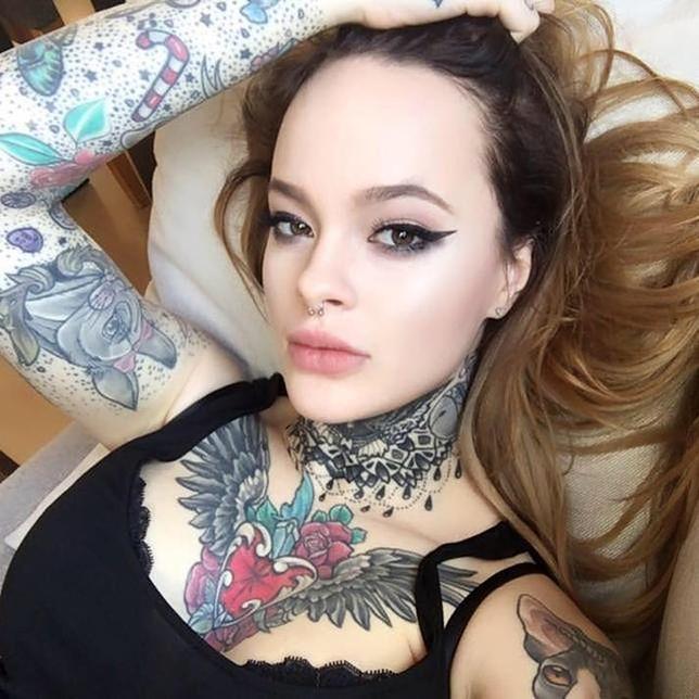 Monika Miller, nowa gwiazda internetu