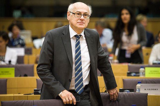Prof. Krasnodębski wierzy, że budżet UE będzie korzystny dla Polski