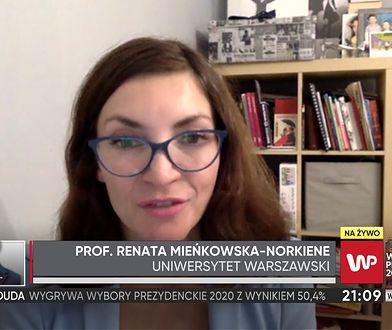 """Wyniki wyborów 2020. Prof. Jarosław Flis: """"wynik wisi na włosku"""". Politolodzy zgodni ws. Andrzeja Dudy"""