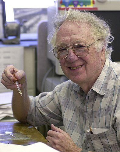 Nobel 2007 z medycyny przyznany