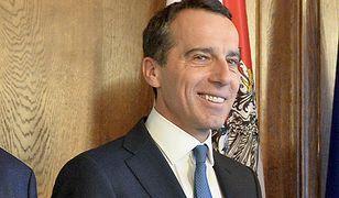 Kanclerz Austrii żąda zdecydowanej postawy UE wobec Turcji