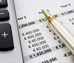 Odsetki za długi w podatkach znowu niższe