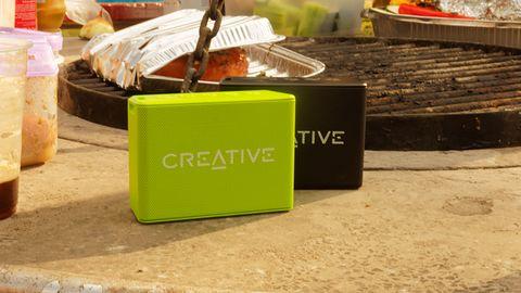 Creative Muvo 1c – kieszonkowe stereo idealne na majowego grilla