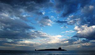Indie uruchomiły reaktor na okręcie atomowym