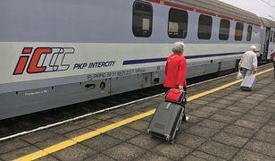 PKP Intercity ulżyło pasażerom.