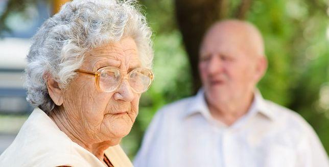 W tej europejskiej miejscowości wszyscy cierpią na demencję