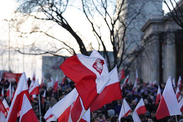 100-lecie odzyskania niepodległości. Pierwsze wydarzenia już w styczniu