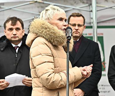 """Rusza budowa Kliniki """"Budzik"""". Zbigniew Ziobro: Ministerstwo przeznacza 40 mln zł"""