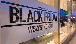 Wyprzedaże na Blacka Friday 2019 już 29 listopada. Z atrakcyjnych promocji można będzie skorzystać również 11 listopada