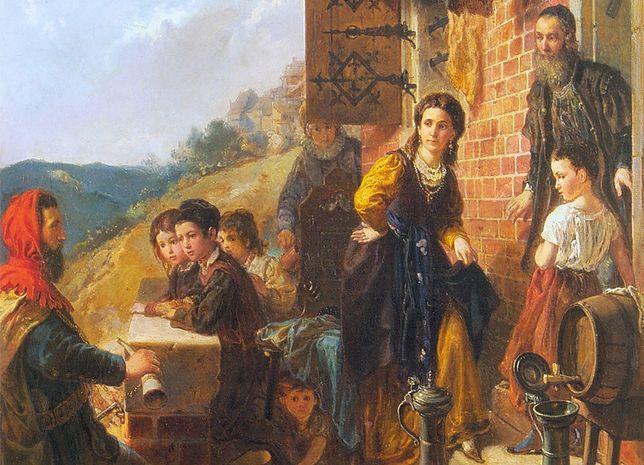 Nieznane kochanki Kazimierza Wielkiego