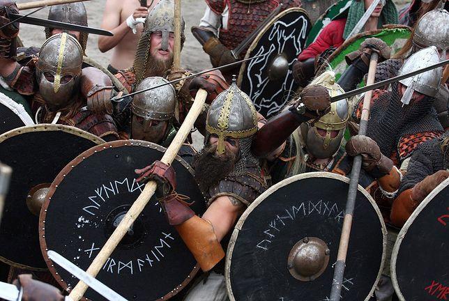 Słowianie rządzili na Bałtyku. Najazdy z Pomorza pustoszyły Skandynawię