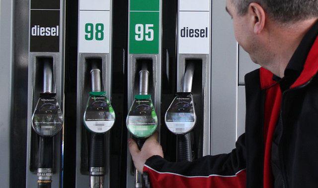 Jakość paliw: raport UOKiK-u od 19 stycznia do 31 października 2015