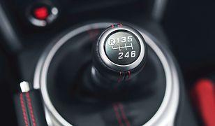Toyota opatentowała manualną skrzynię z automatycznym wrzucaniem luzu