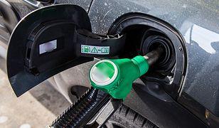 Pierwsze wpadki stacji paliw w 2018 r. Raport UOKiK-u