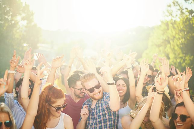 Sunrise Festiwal 27.07-29.07